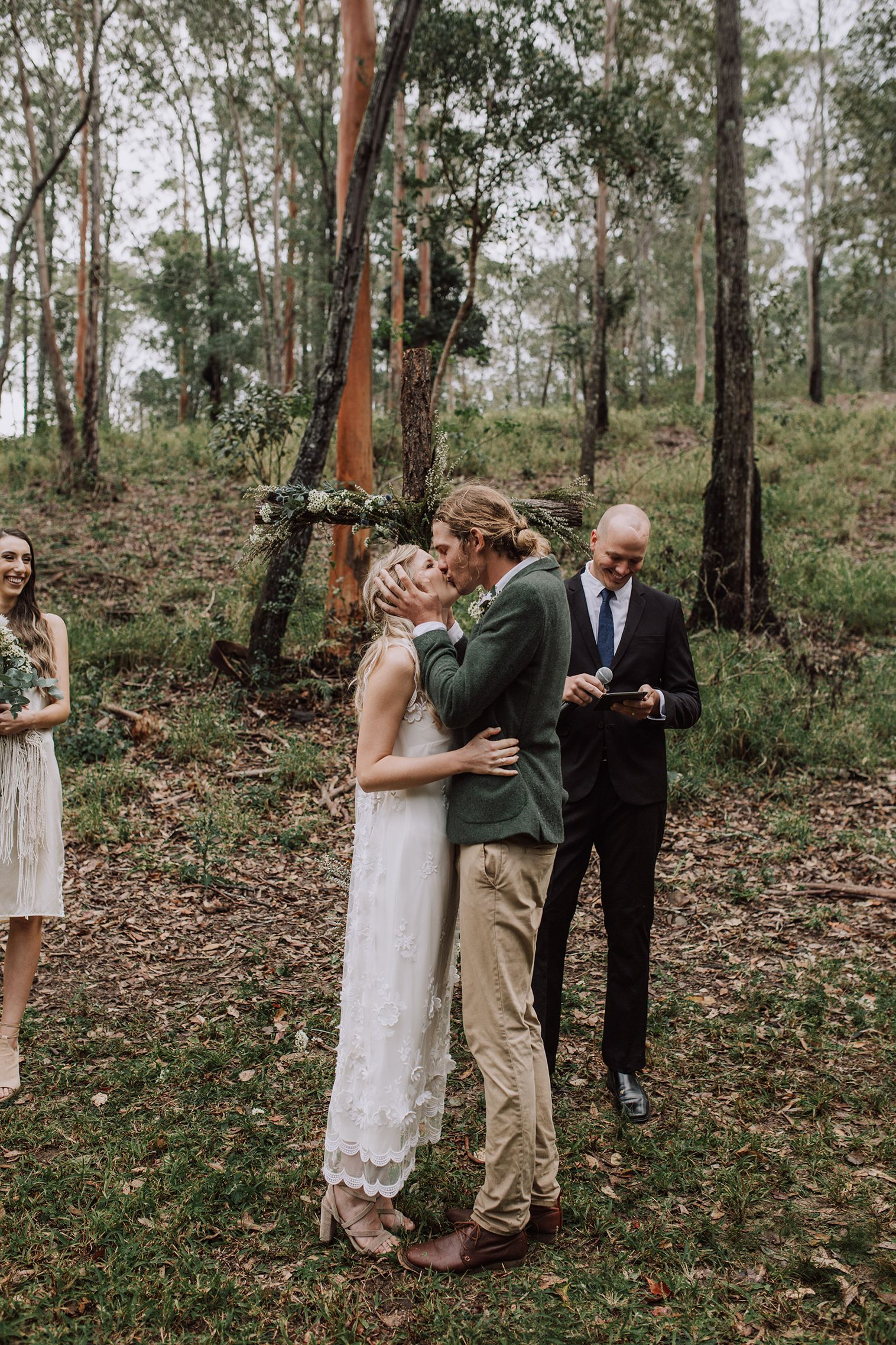Wedding dresses for 50 year olds  This  Year Old Wedding Dress Has Never Been More on Trend