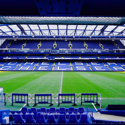 #Chelsea Fc Football #stadium Stamford Bridge Wall Mural   #wallpaper  200cmx200cm, View Part 97