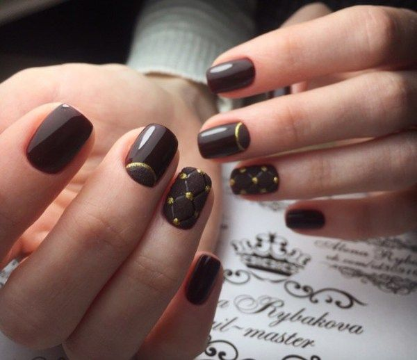 LOVELY NAIL ART IDEAS AND DESIGNS | Pinterest