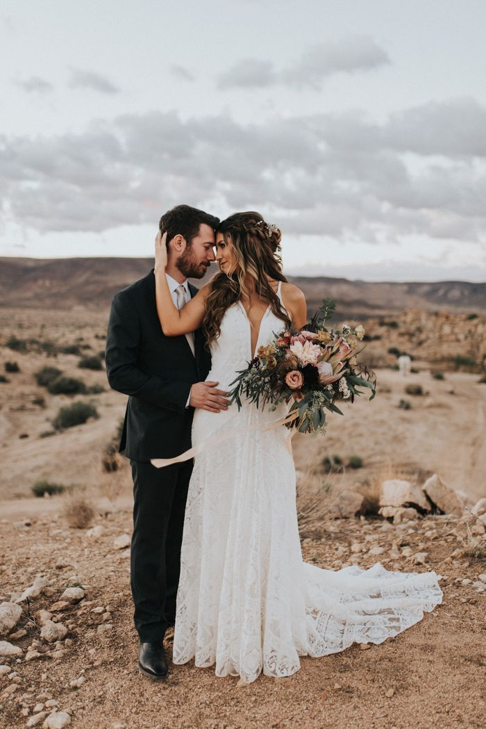 58 Romantic Wedding Photos That Will Melt Your Heart