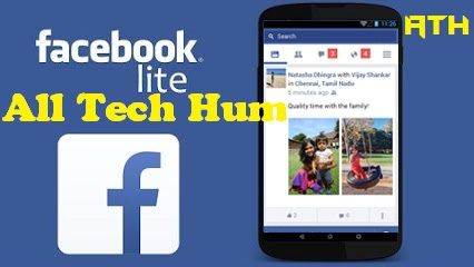 Download Facebook Lite For PC Windows 7/8/8.1 And Mac