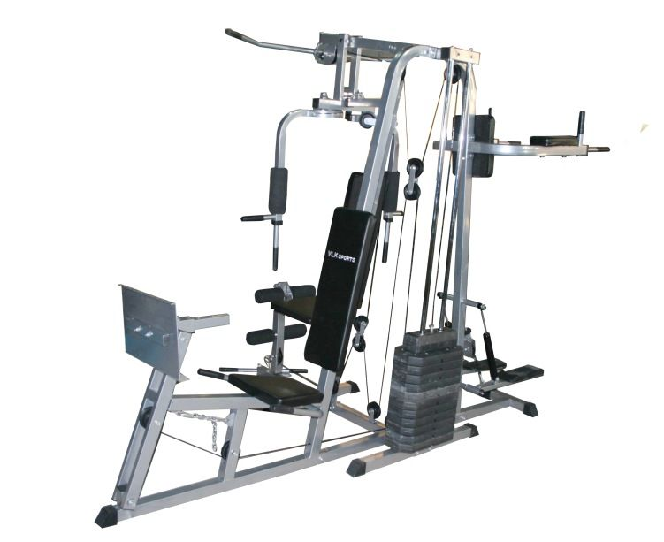 Marcy platinum dual stack home gym Model gs99