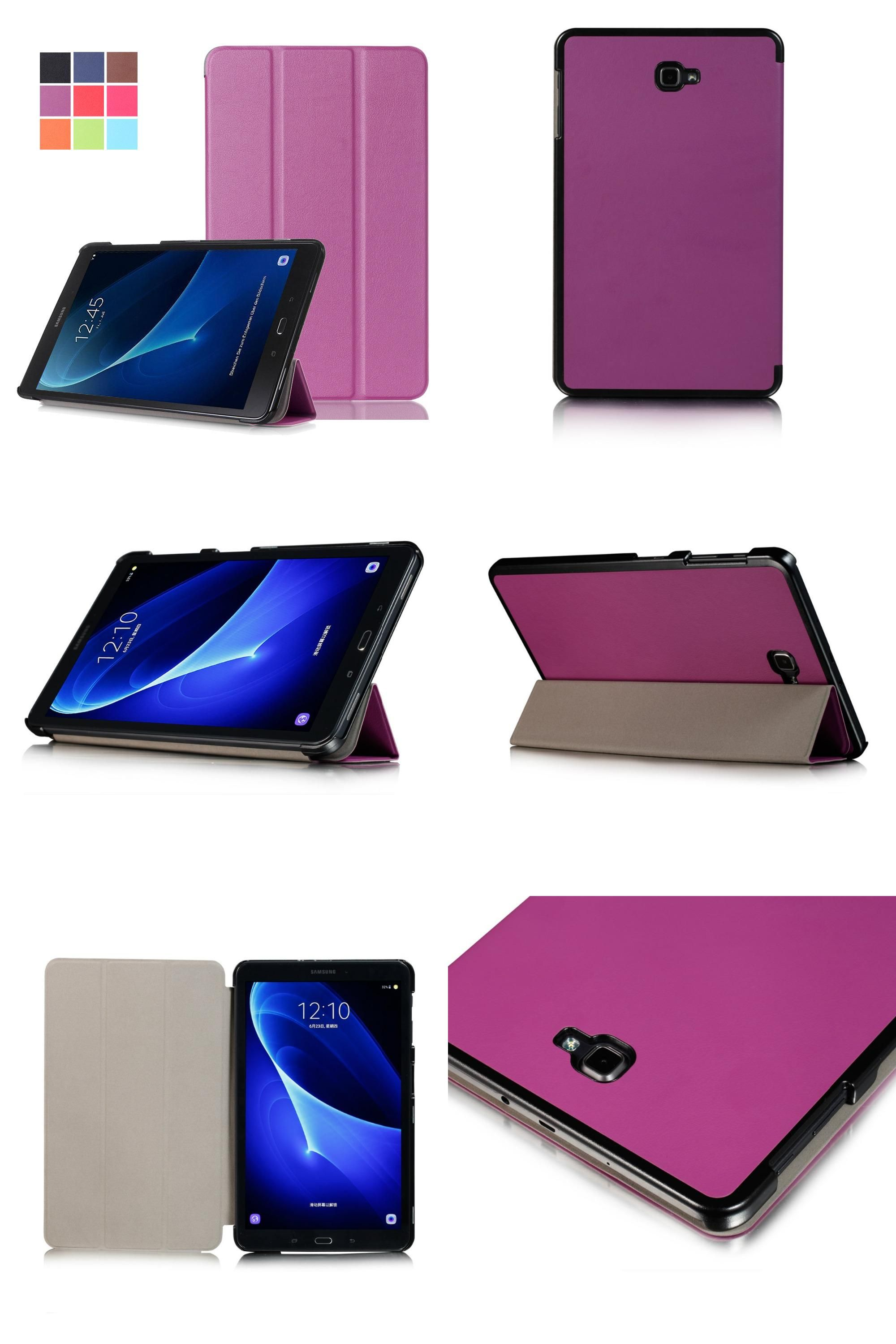 Visit To Buy For Samsung Galaxy Tab A 10 1 T580n T580 T585 Cases 2016 Kst Pu Leather Smart Cover Case Skin Shell For Samsung Galaxy Tab Case Cover Galaxy Tab