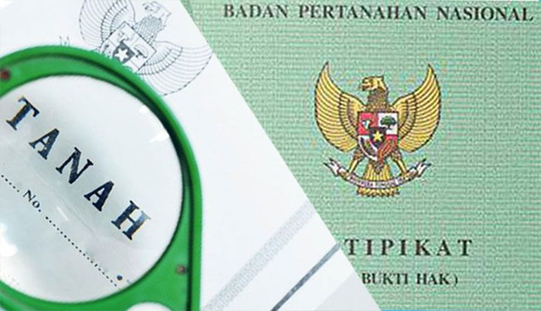 KPR di Bank BTN Cibubur, Sertipikat Tanahnya Tak Kunjung ...