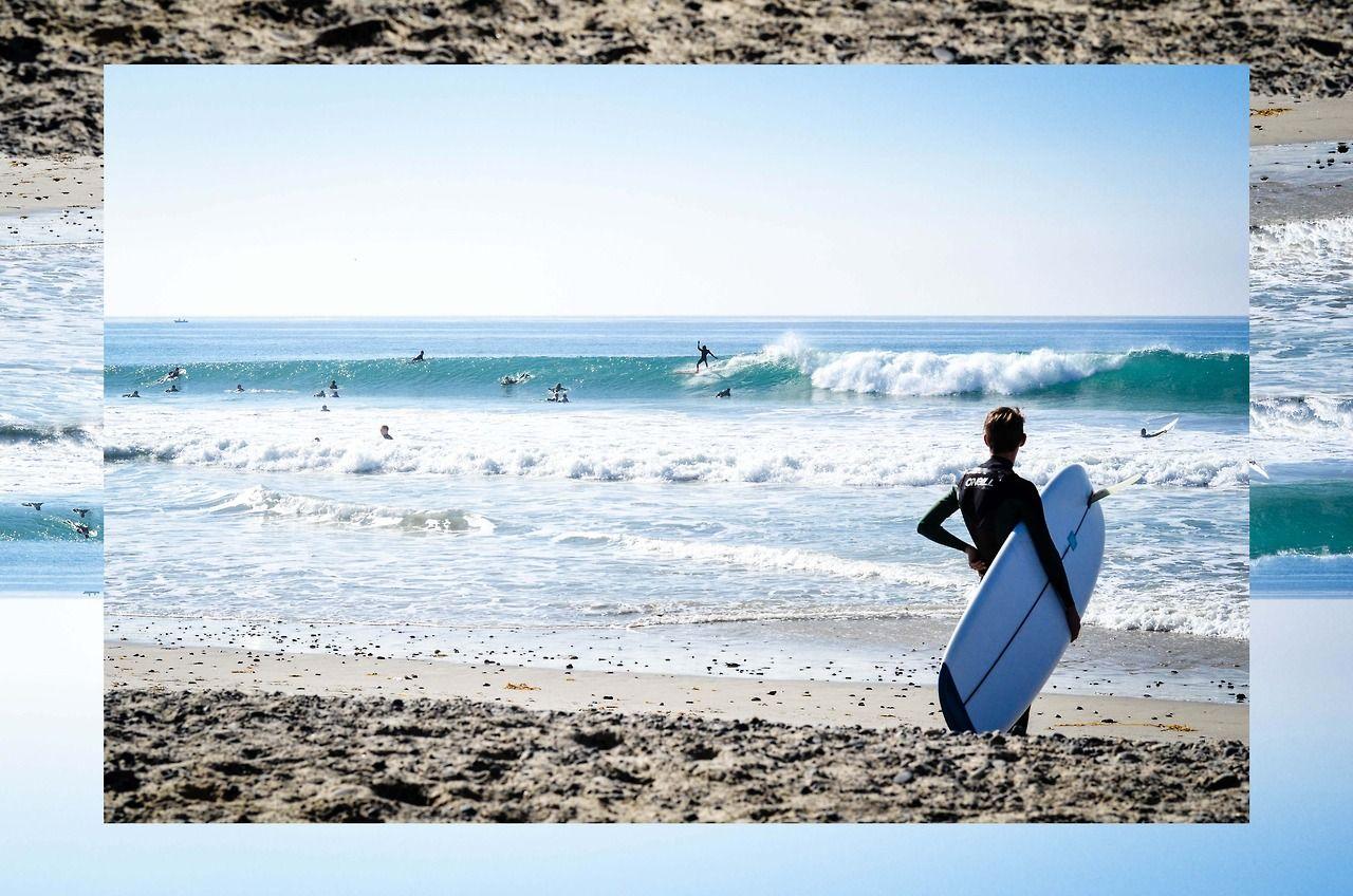 T Street Series   San Clemente, CA © Hayley Alexander Photography