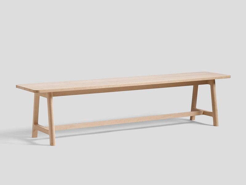 Hay Frame Bench | Bench designs, Bench and Dining bench