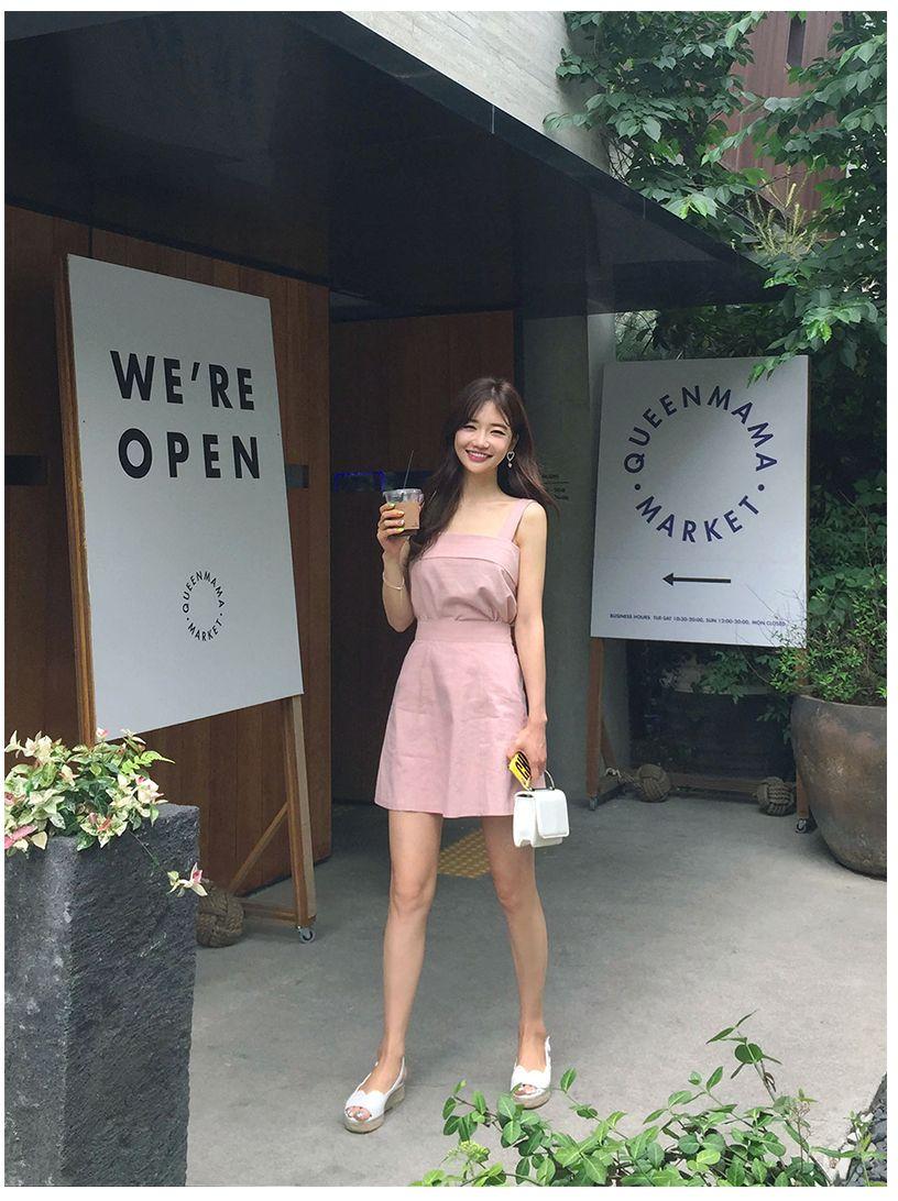 Chuu 사랑해츄 SungKyungus Pick Fashion Pinterest Moda