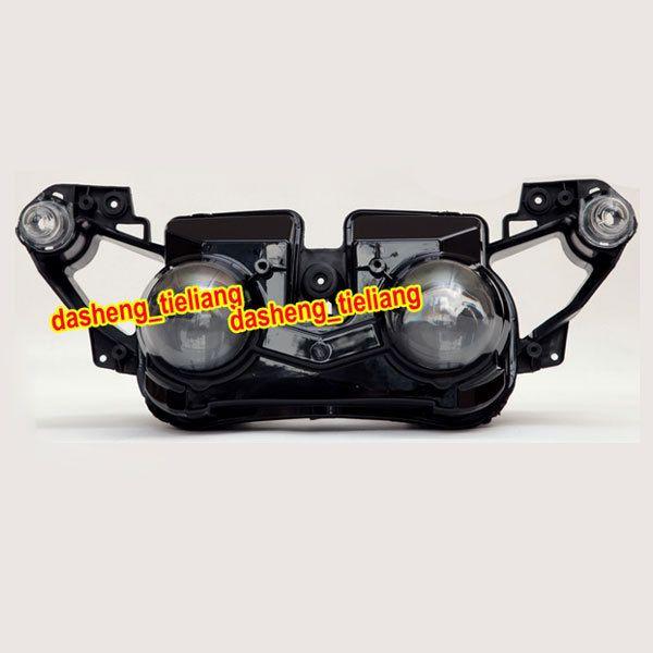 Motorcycle Headlight for Yamaha 09-12/ YZF R1 / 2009 2010 2011 2012 ...