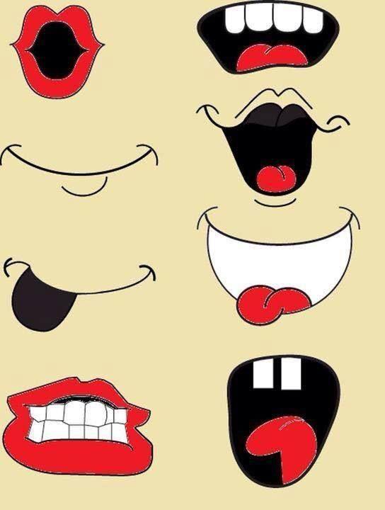 Pin de Katerina Gounara en expressions   Pinterest   Partes del ...