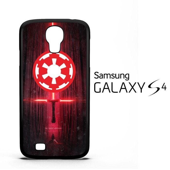Star Wars darkside X2642 Samsung S4 Case