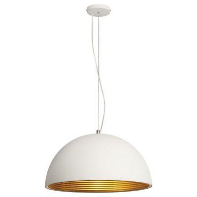 Details zu SLV Forchini Pendelleuchte Aluminium E27 Küche weiss - Ebay Küchen Kaufen