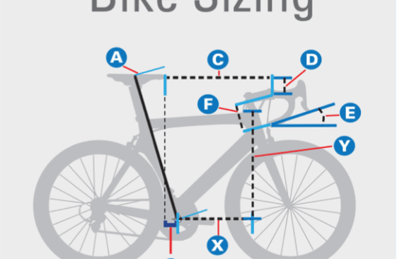 Mountain Bike Sizing What Size Bike Do I Need Mountain Biking