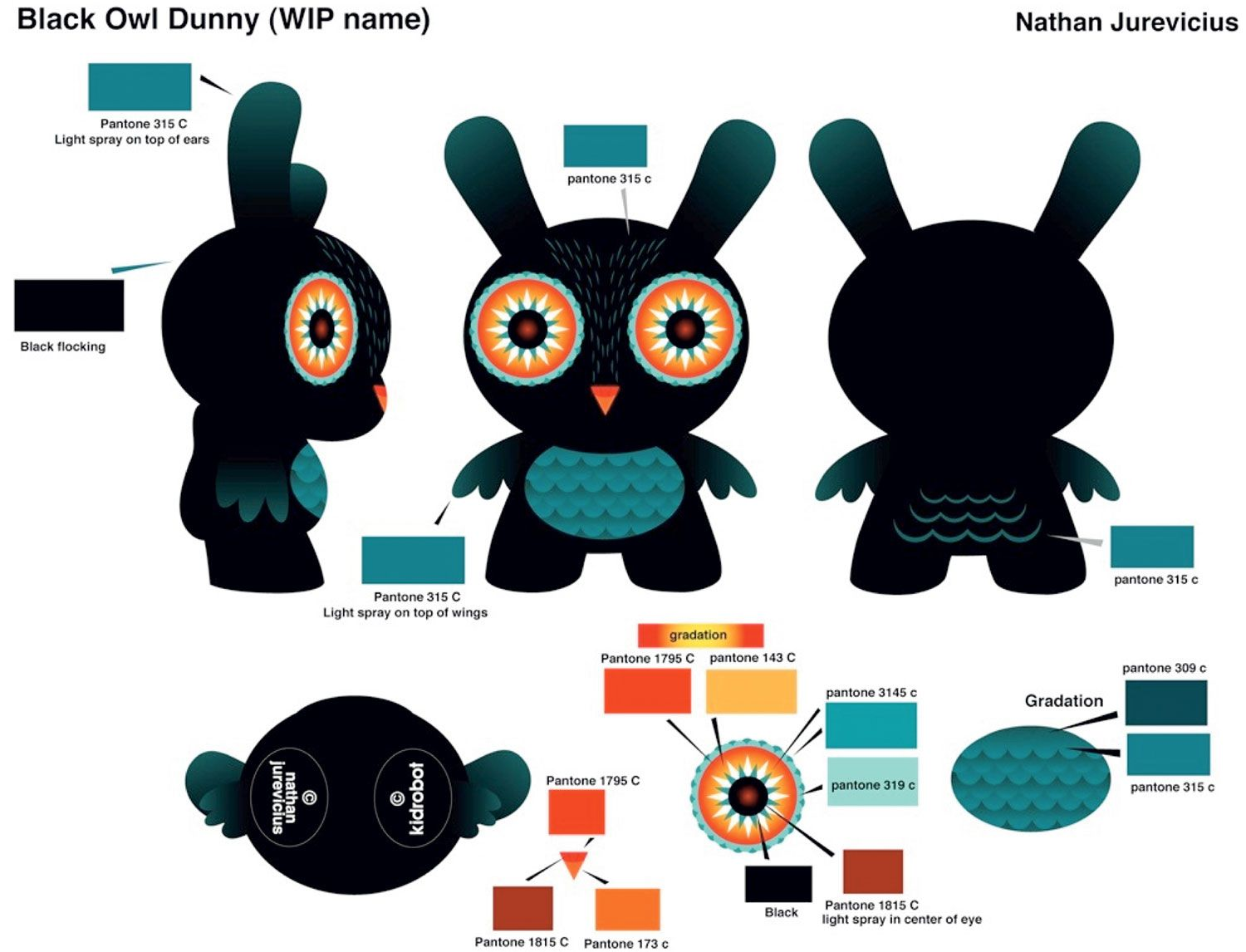 Turbo-charge your character designs with key advice from Pictoplasma's workshops.