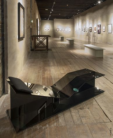 """Ca' Pesaro and Palazzo Fortuny present """"12"""". The international design arrives in #Venice 