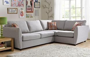 Finlay Left Arm Facing Corner Deluxe Sofa Bed Finlay Corner Sofa Units Corner Sofa Bed Sofa