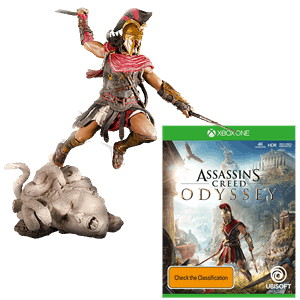 Assassin S Creed Odyssey Medusa Edition Assassins Creed Odyssey