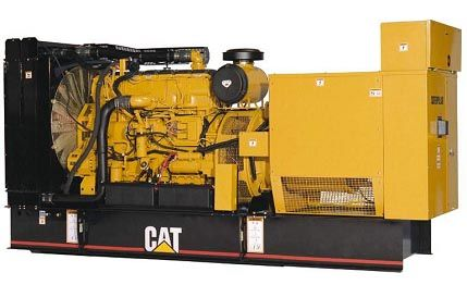 Caterpillar is a highly regarded name in the global market