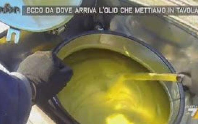[VIDEO INCHIESTA] Ecco da Dove Arriva l'Olio che Mettiamo in Tavola #da #dove #arriva #l'olio #danilo #lupo #olio