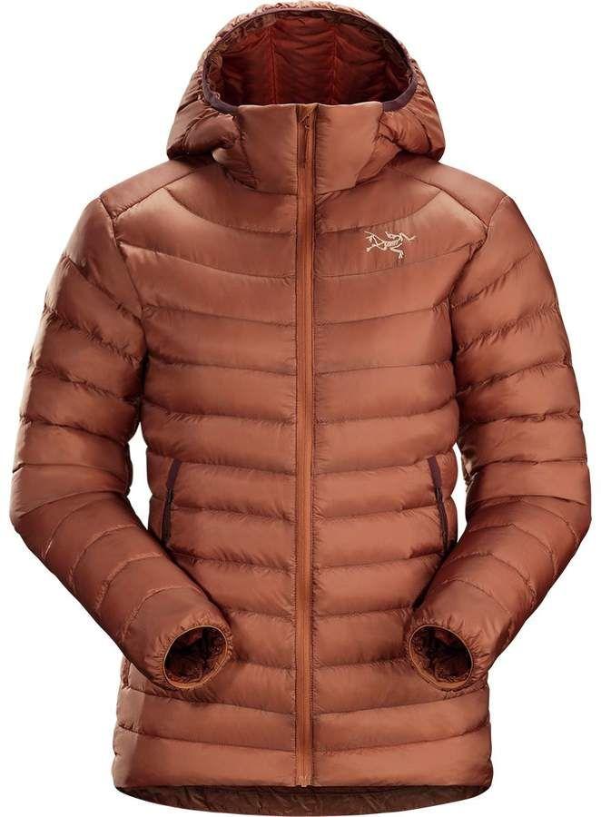 Arc'teryx Cerium LT Hooded Down Jacket Women's | Jackets