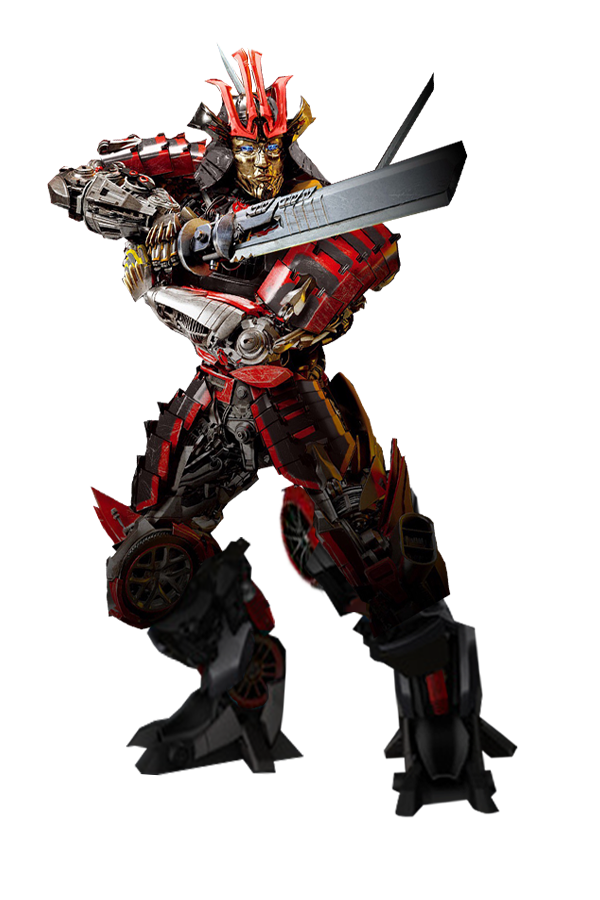Drift tlk render by knightimus autobots transformers - Autobot drift transformers 5 ...