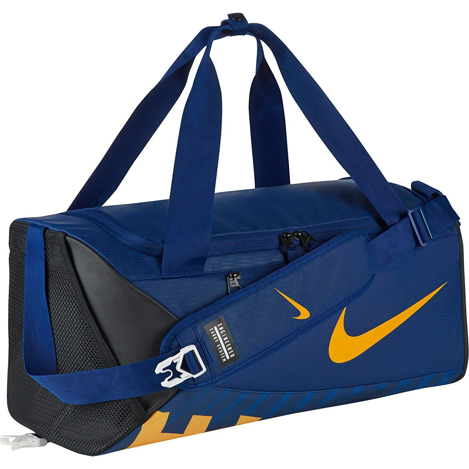 Nike Alpha Adapt Crossbody Duffel Bag Small     For more information ... 1582a6b1ba236