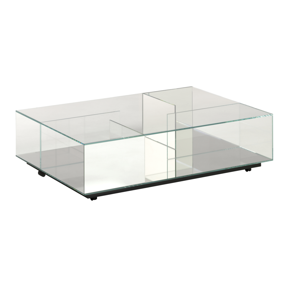 Natuzzi, Tables basses & tables d\'appoint - Table basse N-T140 ...