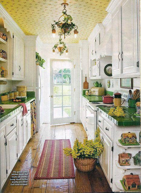 Best Excellent 8X8 Galley Kitchen Layout Only On This Page 640 x 480