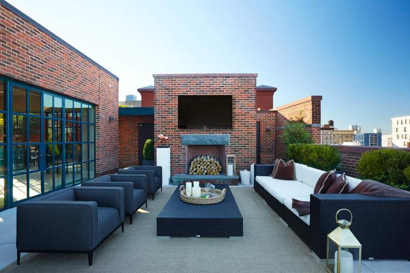 Inside the puck buildings 66m penthouse new york post