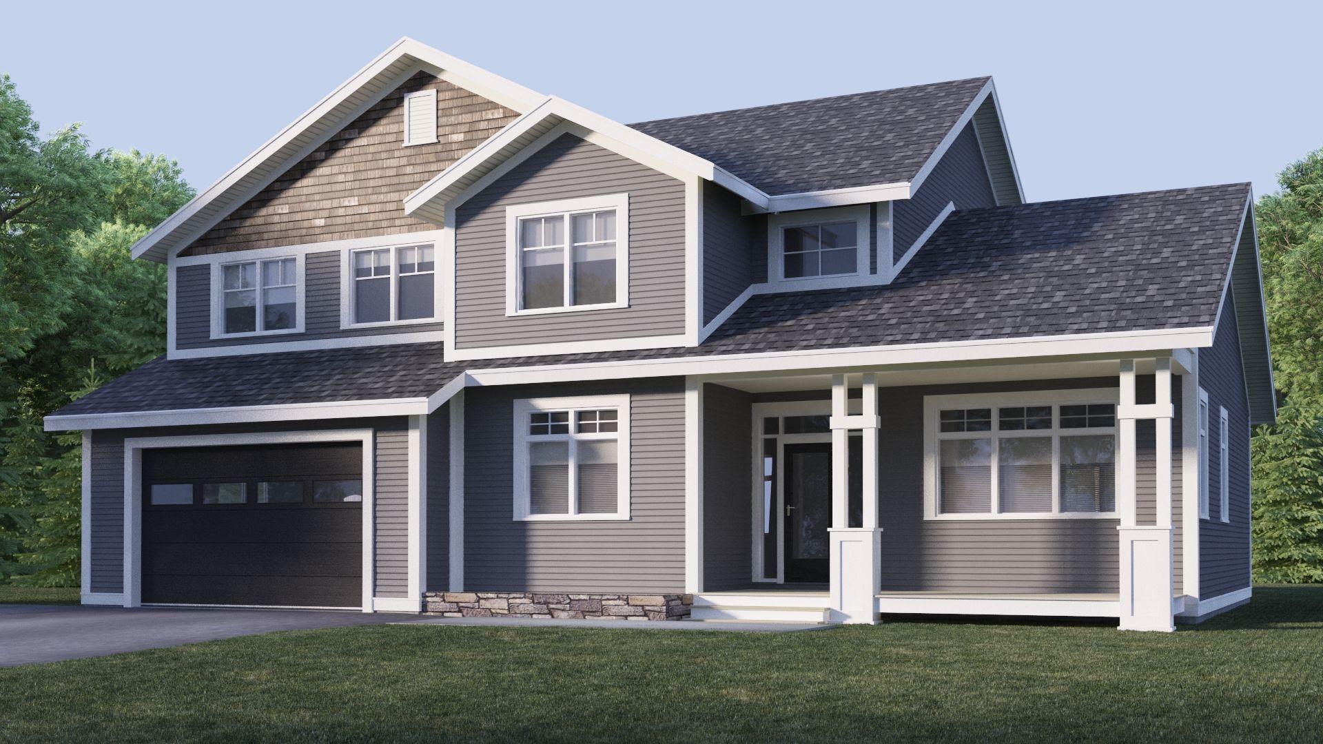 The appealing image is part of Modern Wooden Garage Door ... on Garage Door Colors Ideas  id=81273