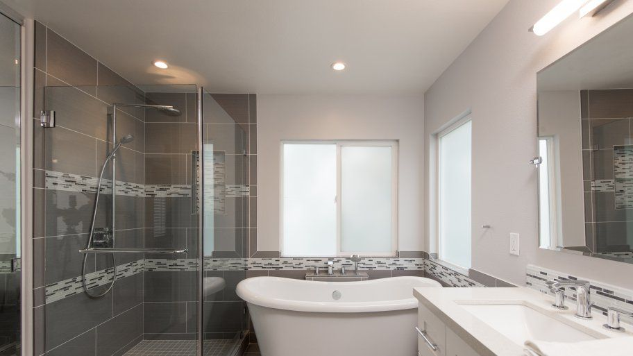 Pros And Cons Of Frameless Shower Doors Bathroom Cost Frameless