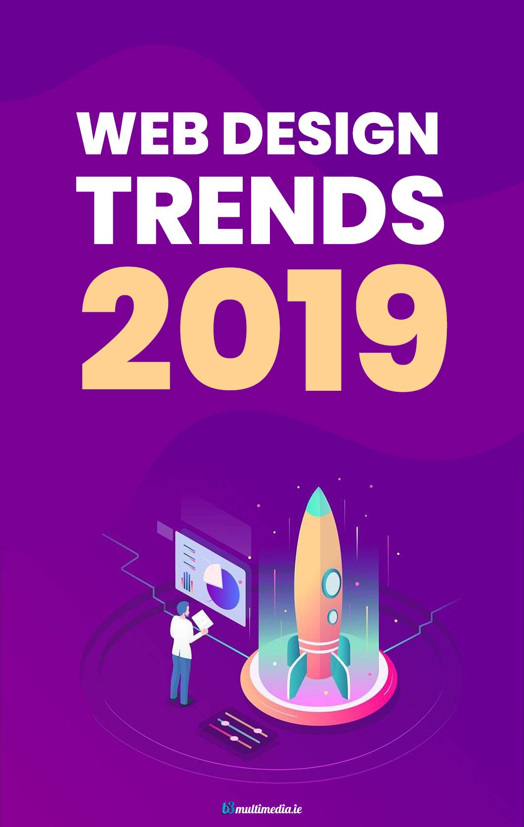 Web Design Trends 2019 Web Design Trends Web Design Tips Web Design Quotes