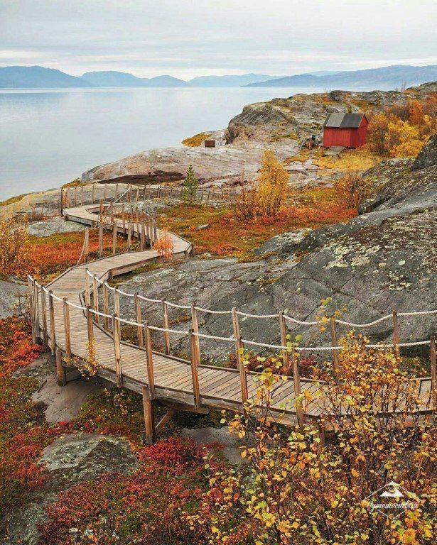 Norway #отпуск #отдых #туристическийжурнал