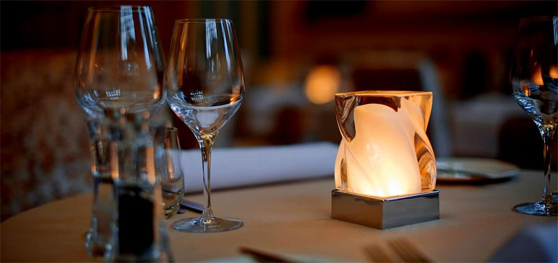 Cordless Table Lamps For Restaurants Hotels Cordless Table Lamps Restaurant Table Lamp Table Lamp
