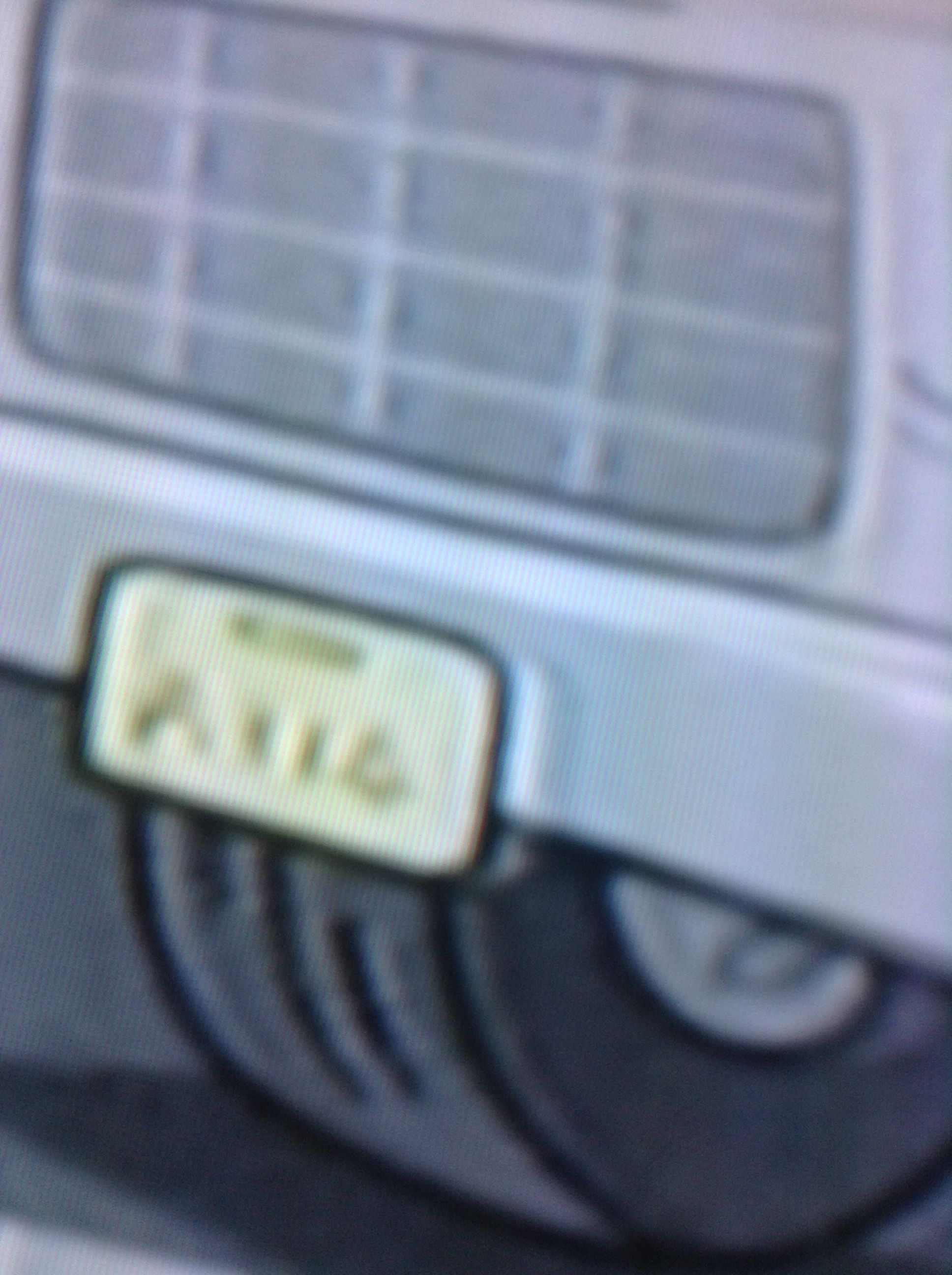 It S Blurry But Their Truck License Plate Is A114 As Well As A