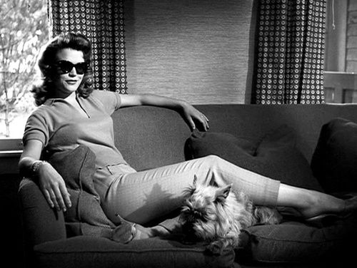 Lee Remick in Anatomy of a Murder, 1959. (The Nifty Fifties ...