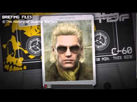 Snake Talks About Che Guevara Sweet Metal Gear Solid Metal Gear Kazuhira Miller Kazuhira mcdonell benedict miller, don't you dare pull that pin. pinterest