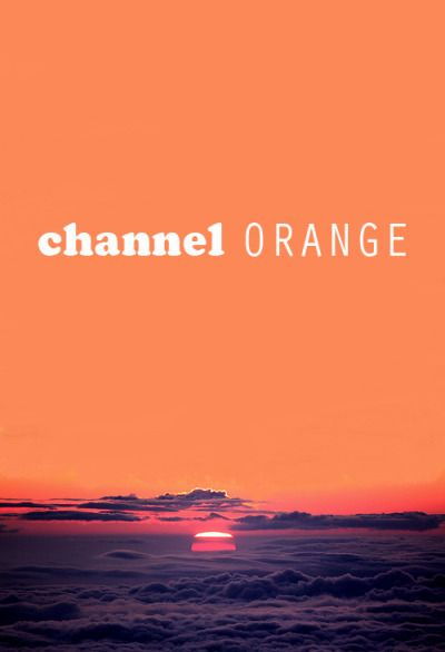 frank ocean channel orange Frank ocean wallpaper, Frank