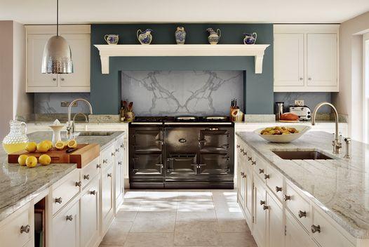 Best 2 Smallbone Of Devizes Coxon Kitchen Handpainted Classic 400 x 300