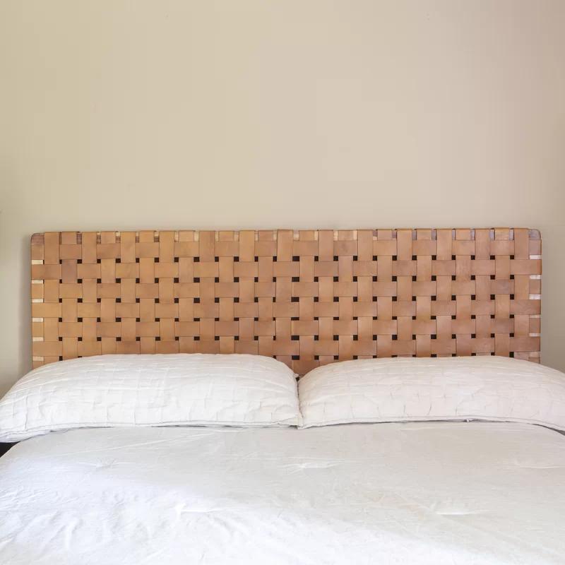 Sealrock Queen Upholstered Panel Headboard Headboard Upholstered Panels Panel Headboard
