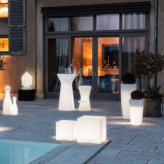 Außenleuchte Modern die design außenleuchte lola 110 wird durch ihre moderne optik und