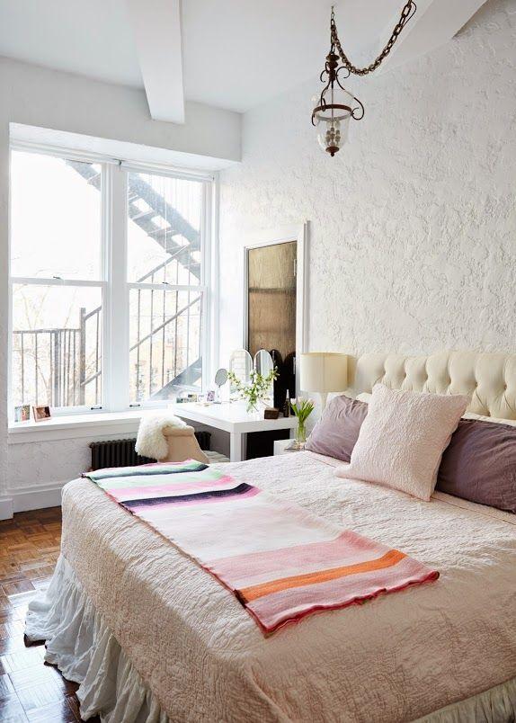 West Village Apartment Tour Home Bedroom Apartment Decor New