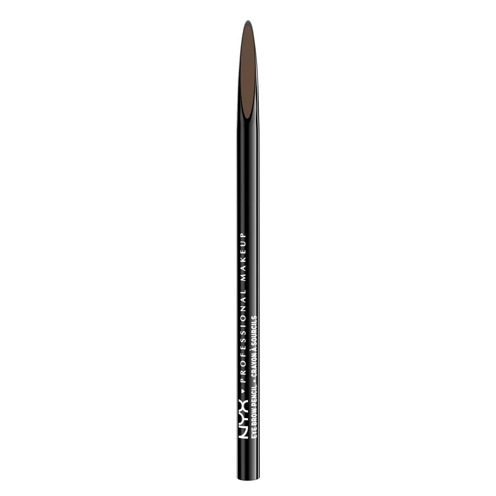 Nyx Professional Makeup Precision Brow Pencil Ash Brown Nyx