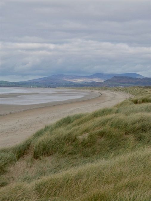 Exploring Harlech, Wales – it's much more than just a castle!