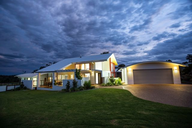 Beautiful Country Homes Designs Nsw Ideas - Decorating Design ...