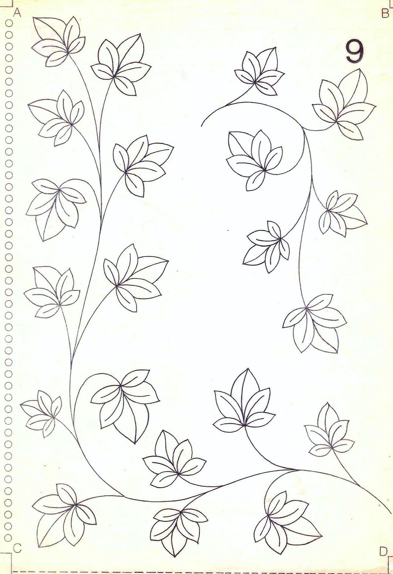 Yogurtcu | Embroidery | Pinterest | Bordado, Bordado a mano and Dibujos