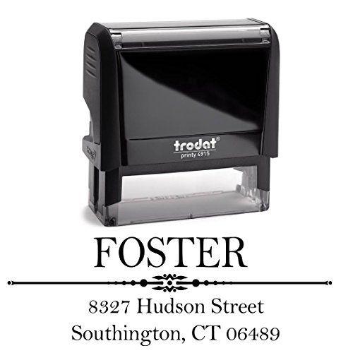 Return Address Family Last Name Surname Stamp Personalize... http://www.amazon.com/dp/B015Q08X4I/ref=cm_sw_r_pi_dp_XO9sxb06WF7VW
