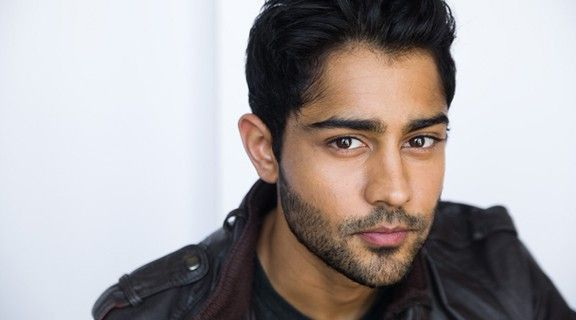 manish dayal movies
