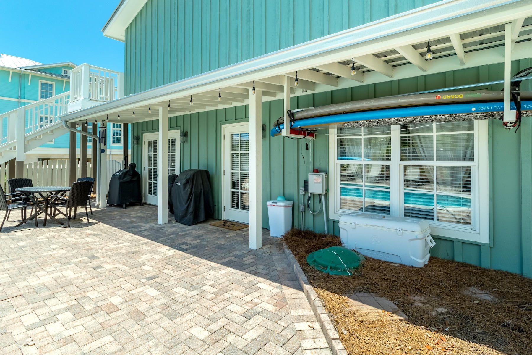 Santa Rosa Beach Real Estate MLS 799731 GRAYTON BEACH Home Sale, FL MLS and Property Listings | Beach Group Properties of 30A