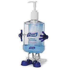 Even Hand Sanitizer Needs A Pal Medical Office Design Hand