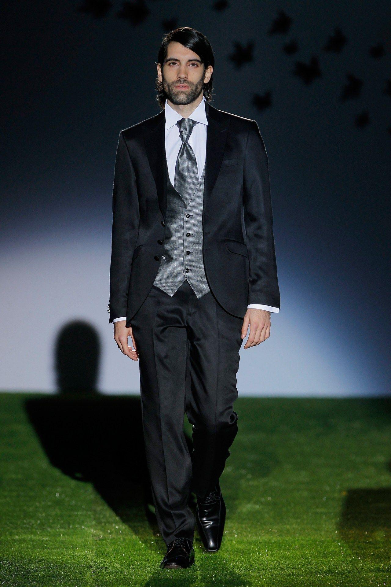 Best Men\'s Wedding & Morning Suits (BridesMagazine.co.uk) | Grooms ...